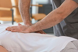 Massage Therapy - Chiropractic Care